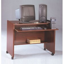<strong>Ironwood</strong> Hub Computer Workstation