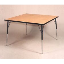 <strong>Ironwood</strong> Square Tapered Leg Table
