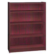 General Adjustable Bookcase