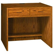 "Glacier 36"" Two-Drawer Unit"
