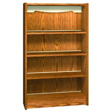 "Glacier 60"" Single Face Shelving"