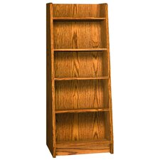 "Glacier 60"" Display Bookcase"