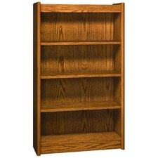 Vision Series Single Face Bookcase