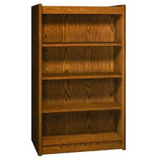 Vision Series Double Face Bookcase
