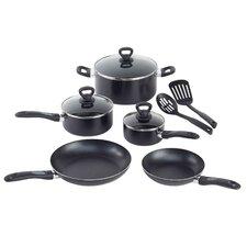 Get-A-Grip 10 Piece Cookware Set