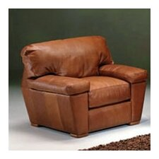 Prescott Leather Armchair