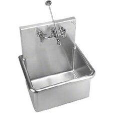 <strong>Just Manufacturing</strong> Wall Mount Service Sink