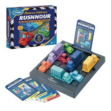 <strong>Think Fun</strong> Rush Hour Deluxe