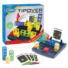 <strong>Think Fun</strong> Tipover Crate Game