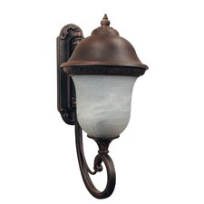 Beaumont Bottom Mount Outdoor Wall Lantern