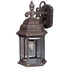 Boulevard Top Mount Lantern