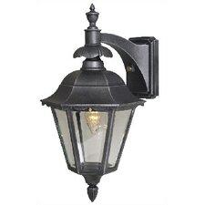 Chesapeake Top Mount Outdoor Wall Lantern