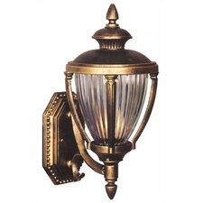 <strong>Special Lite Products</strong> Hampton Outdoor Wall Lantern