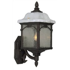 Sonoma Bottom Mount Wall Lantern