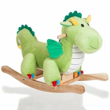 Dagwood Dragon Rocker