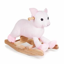 <strong>Happy Trails</strong> Hamlet Pig Rocker
