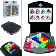 Colorful Cabin 066 Brain Intelligence Game (Set of 2)