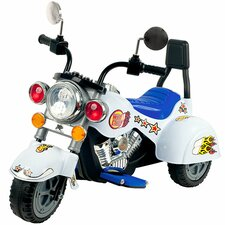 Lil' Rider Knight 6V Battery Powered Motorcycle