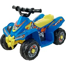 Lil' Rider Bandit GT Sport 6V Battery Powered ATV