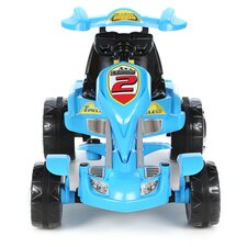 Lil' Rider Ice Battery Operated Go-Kart