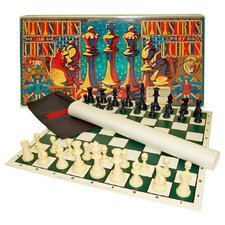 Standard Chess Set with a Twist