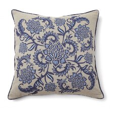 <strong>Villa Home</strong> Full Bloom Whirl Pillow