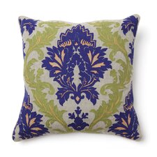 Full Bloom Capri Emb Pillow