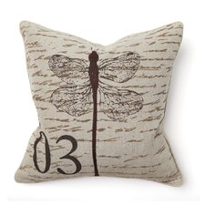 <strong>Villa Home</strong> Provence Labelula Pillow