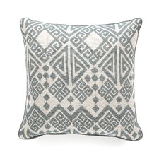 <strong>Villa Home</strong> Global Bazaar Gibraltar Pillow