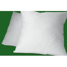 Euro Pillows 2 Piece Set