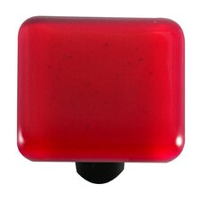 "Solids 1.5"" Square Knob"