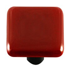 "<strong>Hot Knobs</strong> Solids 1.5"" Square Knob"