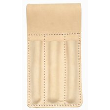 3 Molded Pockets Tool Pouch / Tool Holder