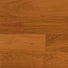"7-3/4"" Solid Hardwood Brazilian Cherry Flooring"