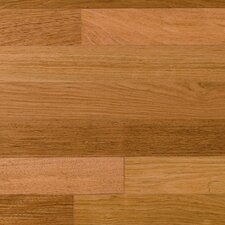 "3-1/8"" Solid Hardwood Brazilian Cherry Herringbone"