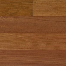 "5"" Engineered Hardwood Brazilian Cherry Flooring"