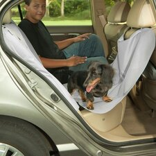 <strong>Bergan Pet Products</strong> Heavy Duty Hammock Dog Seat Protector