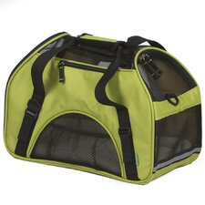 <strong>Bergan Pet Products</strong> Comfort Pet Carrier