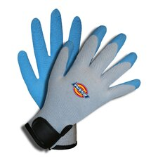Premium Polycotton Gloves with Latex Coating