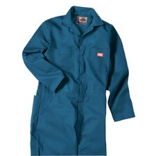 <strong>Dickies</strong> Tall Basic Coverall