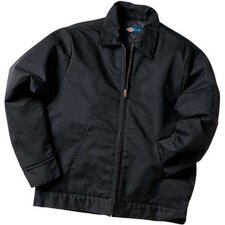 <strong>Dickies</strong> Lined Eisenhower Jacket