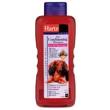 Living Groomer's Best Shampoo and Conditioner for Dog (18 Oz)