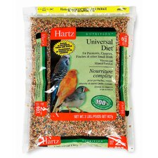 Nutrition Small Bird Universal Diet (2 Lbs)