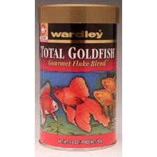 Advanced Nutrition Flake Goldfish Food - 7 oz.