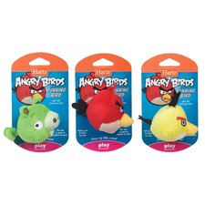 <strong>Hartz</strong> Angry Birds Running Bird Cat Toy