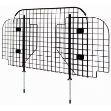 <strong>Miller Mfg</strong> Pet Lodge Wire Pet Vehicle Barrier