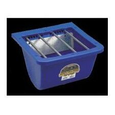 Foal Feeder in Blue - 9 Quart