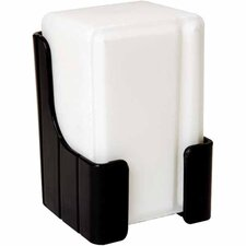 Plastic Salt Block Holder in Black - 4 lbs