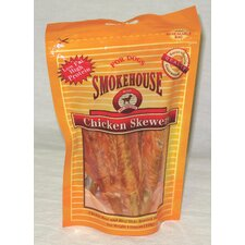 Chicken Skewers Dog Treat