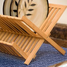 Bamboo Weave Kitchen Dry Placemat